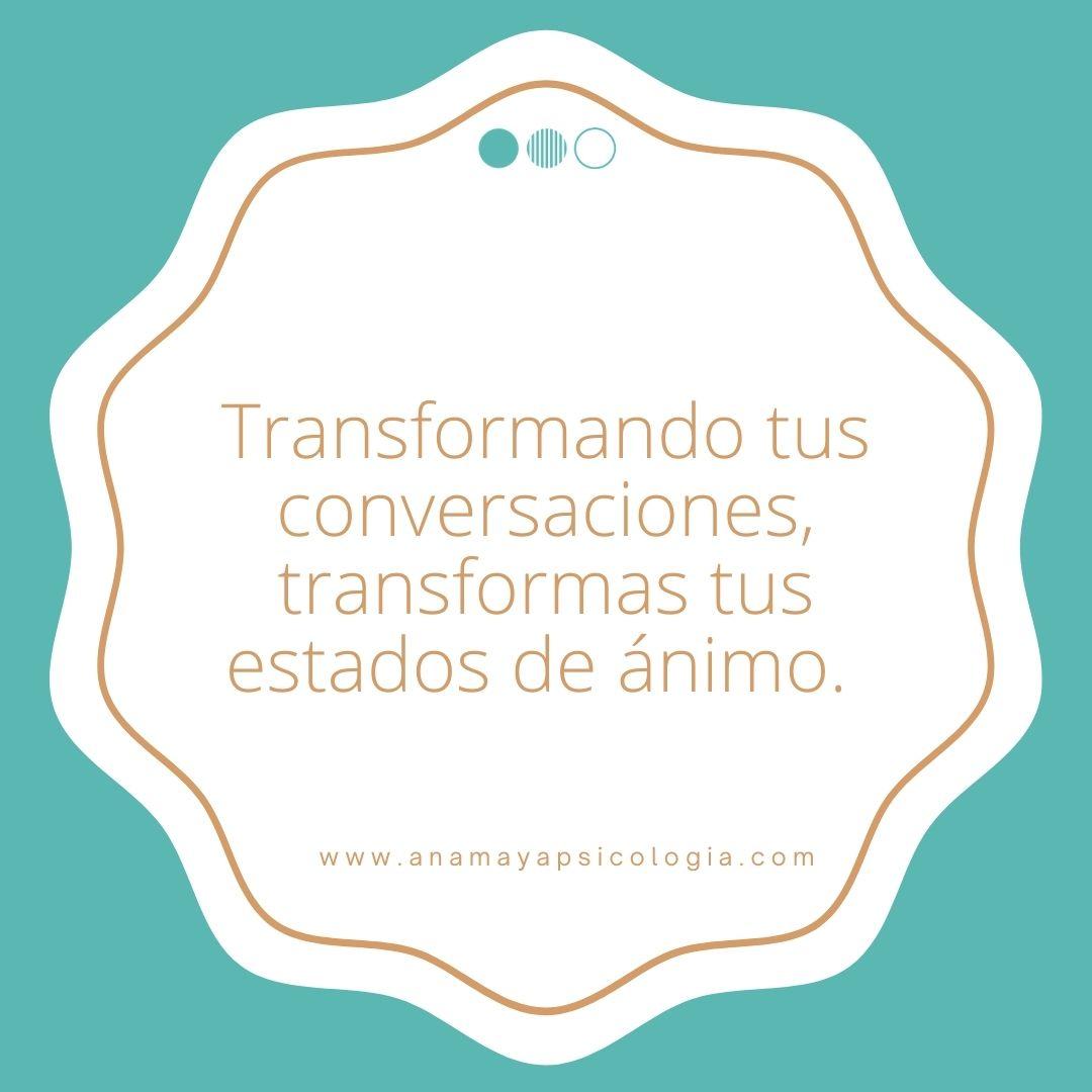transformando tus conversaciones