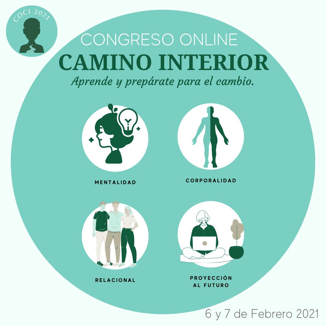 Congreso Camino Interior 2021